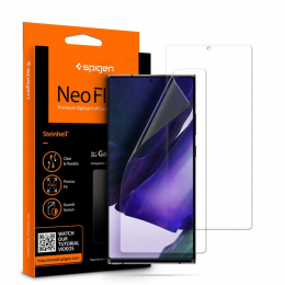 Spigen Neo FLEX ochranná folie (AFL01445) pro Samsung N986B Galaxy Note 20 Ultra