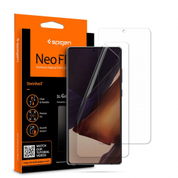 Spigen Neo FLEX ochranná folie (AFL01451) pro Samsung N980F Galaxy Note 20