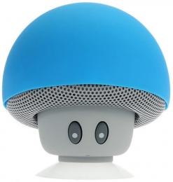 Accent Funky Bluetooth reproduktor modrý