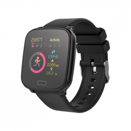 Dětské chytré hodinky Forever (JW-100) IGO černé