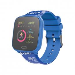 Dětské chytré hodinky Forever (JW-100) IGO modré