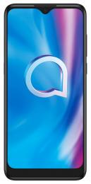 Alcatel 1S (5028Y) 2020 3GB/32GB Dual SIM Black