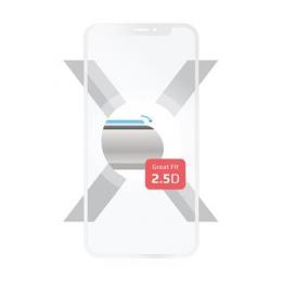 FIXED Tvrzené sklo pro Motorola Moto G5S Full Cover bílé