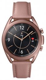 Samsung (SM-R850) Galaxy Watch 3 41mm Stainless Bronze