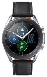 Samsung (SM-R840) Galaxy Watch 3 45mm Mystic Silver