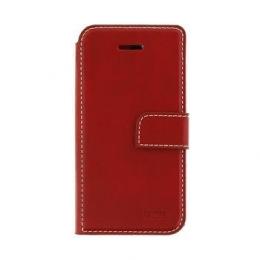 Pouzdro Molan Cano Issue Book Xiaomi Mi Note 10 Lite červené