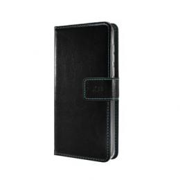 Pouzdro FIXED Opus pro Huawei P9 Lite Mini černé