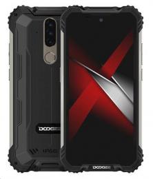 Doogee S58 Pro 6GB/64GB Dual SIM Black