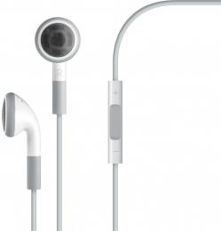 Apple MB779G/A sluchátka 3,5mm jack konektor bílá