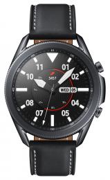 Samsung (SM-R840) Galaxy Watch 3 45mm Mystic Black
