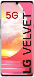 LG Velvet 5G 6GB/128GB Sunset