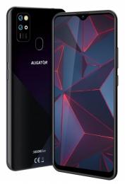 Aligator S6500 Duo 2GB/32GB Black