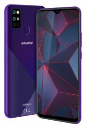 Aligator S6500 Duo 2GB/32GB Purple