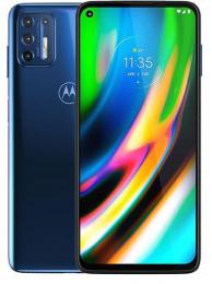 Motorola Moto G9 Plus 4GB/128GB Dual SIM Blue