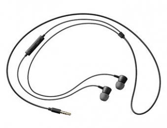 Stereo sluchátka Samsung EO-HS1303BE černá
