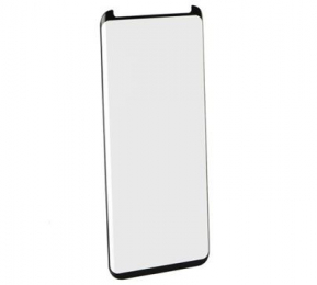 Tvrzené sklo New Glass 5D (plné lepení) pro Samsung Galaxy S8+ (G955F)