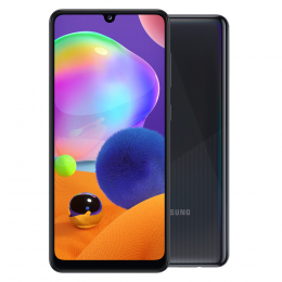 Samsung A315F Galaxy A31 64GB Dual SIM Black
