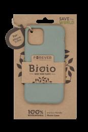 Pouzdro Forever Bioio pro Apple iPhone 11 Pro zelené