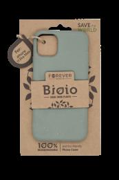 Pouzdro Forever Bioio pro Apple iPhone 11 Pro Max zelené