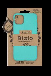 Pouzdro Forever Bioio pro Apple iPhone 11 Pro Max mátové