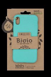 Pouzdro Forever Bioio pro Apple iPhone Xr mátové