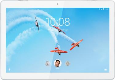 Lenovo TAB M10 (ZA4G0081CZ) Wi-Fi White