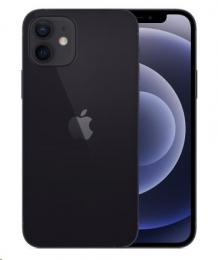 Apple iPhone 12 128GB Black - speciální nabídka