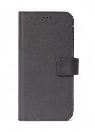 Pouzdro Decoded (D20IPO54DW2BK) Wallet pro Apple iPhone 12 Mini černé