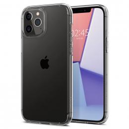 Pouzdro Spigen (ACS01702) Ultra Hybrid pro Apple iPhone 12/12 Pro Clear