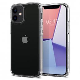 Pouzdro Spigen (ACS01745) Ultra Hybrid pro Apple iPhone 12 Mini Clear