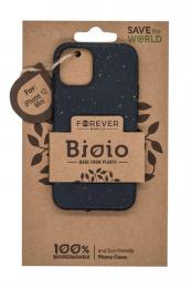 Pouzdro Forever Bioio pro Apple iPhone 12 Mini černé