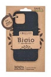 Pouzdro Forever Bioio pro Apple iPhone 12/12 Pro černé