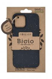Pouzdro Forever Bioio pro Apple iPhone 12 Pro MAX černé