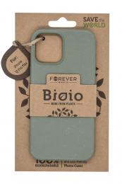 Pouzdro Forever Bioio pro Apple iPhone 12 Pro MAX zelené