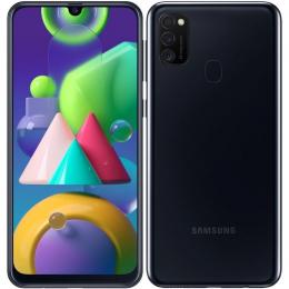 Samsung M215F Galaxy M21 Dual SIM Black