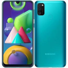Samsung M215F Galaxy M21 Dual SIM Green