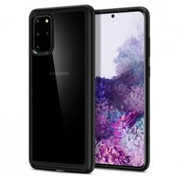 Pouzdro Spigen (ACS00756) Ultra Hybrid pro Samsung G985F Galaxy S20 Plus Black