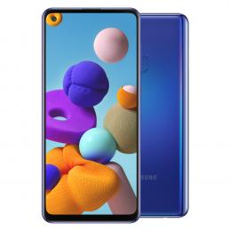 Samsung A217F Galaxy A21s 4GB/64GB Dual SIM Blue