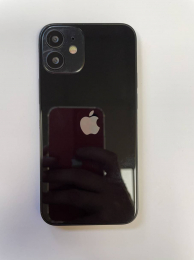 Apple iPhone 12 Mini maketa černá