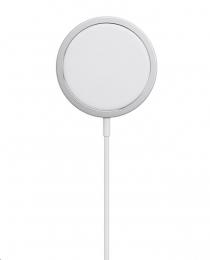 Nabíječka Apple (MHXH3ZM/A) MagSafe bílá