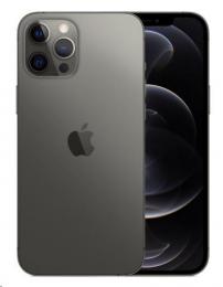 Apple iPhone 12 Pro MAX 512GB Black - speciální nabídka