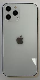 Apple iPhone 12 Pro MAX maketa bílá
