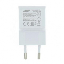 Nabíječka Samsung EP-TA50EWE 1.55A bílá