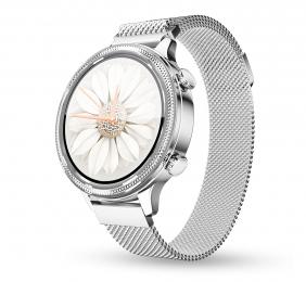 Aligator (M3) Watch Lady Silver