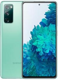 Samsung G781B Galaxy S20 FE 5G 6GB/128GB Dual SIM Cloud Mint - speciální nabídka
