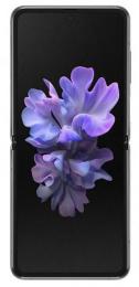 Samsung F707B Galaxy Z Flip 5G Dual SIM 256GB Mystic Grey