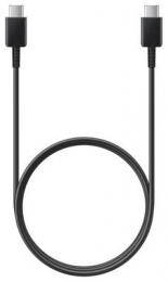 Datový kabel Samsung (EP-DG980BBE) USB-C na USB-C černý