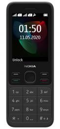 Nokia 150 2020 Dual SIM Black