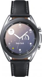 Samsung (SM-R850) Galaxy Watch 3 41mm Stainless Silver