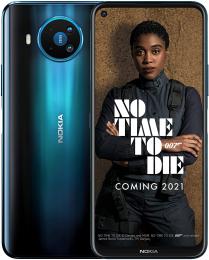 Nokia 8.3 5G 6GB/64GB Dual SIM Blue